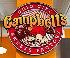 Seeking Popcorn Cbell S Ohio City Factory Rebranding By Go Media