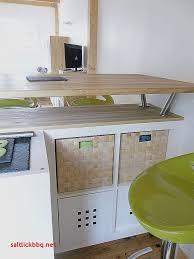 meuble snack cuisine fabriquer un ilot de cuisine avec meuble ikea pour idees de deco