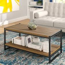 Aquarium Coffee Table Fish Aquarium Coffee Table Wayfair
