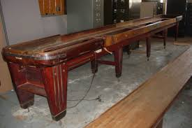 Spectacular Shuffleboard Tables For Sale F60 In Wonderful Home