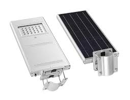 Solar Led Street Lighting by Led Street Lighting 5 30w12 8v Ip65 Panasonic Pir Sensor