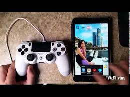 dualshock 4 android ps4 ds4 dual shock 4 controller delayed bluetooth input lag