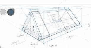 product design sketch software calinflector