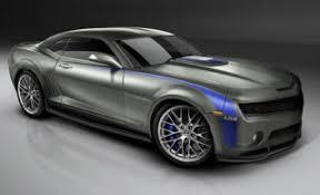 hennessy camaro 2010 hennessey camaro boasts 705 hp credentials 109 000 price tag