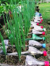 Bottle Garden Ideas 40 Diy Decorating Ideas With Recycled Plastic Bottles Amazing