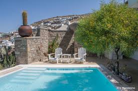 hotel to heart greco philia hotel boutique in mykonos u2013 30s magazine