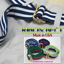 grosgrain ribbon belt rag rakuten global market barrons grosgrain belt