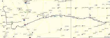 Map Of New Mexico And Colorado by Kansas Colorado Border To Salida Co Don Moe U0027s Travel Website