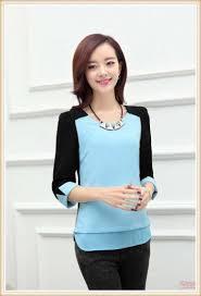 blouse wanita toko griyastore tokogriyastore