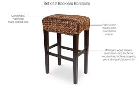 Bar Stool Covers Target Furniture Custom Backless Bar Stool Design For Your Kitchen