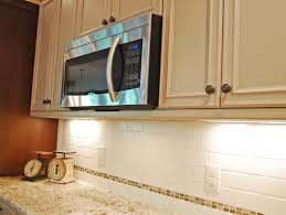 light rail molding for kitchen cabinets light rail molding under microwave