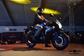 cbr 150 cost yamaha launches yzf r3 sportsbike in india rs 3 25 lakhs