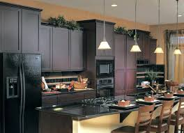 gray kitchen cabinets with black counter cabinet colors with black appliances kitchen cabinet color ideas