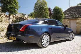 2013 jaguar xj v6 autoblog
