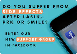 What Are The Chances Of Going Blind From Lasik Lasik Complications Risks 10 Reasons Not To Have Lasik