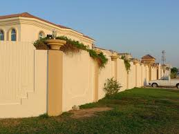 best home boundary designs ideas awesome house design