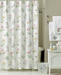 95 Inch Shower Curtain Shower Curtains Macy U0027s