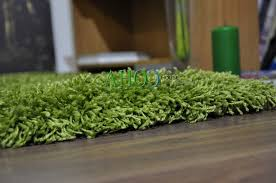 Green Round Rug by Installing The Green Shaggy Rug On Round Rugs The Rug Company