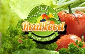 the real food revolution 2014 brisbane