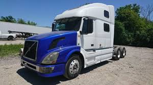 used volvo semi trucks for sale volvo 780 sleeper for sale used cars on buysellsearch