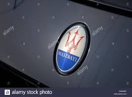 maserati blue logo maserati is an italian luxury vehicle manufacturer established on