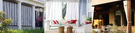 ikea outdoor patio curtains and blinds for oakland and san francisco