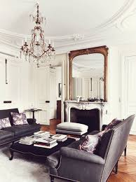 Design Your Apartment How To Decorate Your Apartment Parisian Style