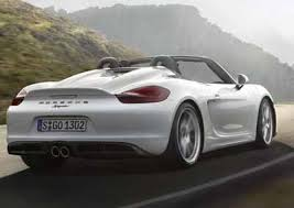 how much is a porsche boxster boxster spyder york reveal sa price wheels24