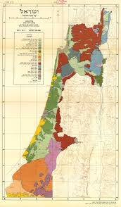 Map Of Israel The Soil Maps Of Asia Display Maps