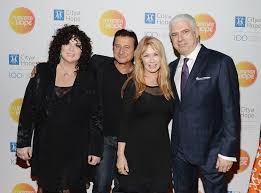 light of life gala rob light and creative artists agency s music department raise over