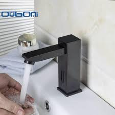 Motion Sensor Bathroom Faucet by Online Get Cheap Bathroom Faucet Sense Aliexpress Com Alibaba Group
