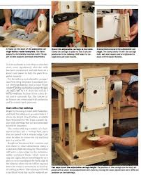 Building A Router Table by Horizontal Router Table Plans U2022 Woodarchivist