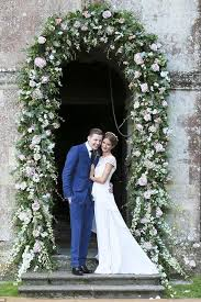 wedding arches adelaide 34 best church door flowers images on wedding arches