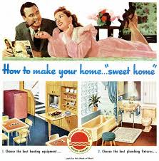 16 best 1940 home decor images on pinterest 1940s 1940s decor