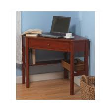 Overstock Corner Desk Tms Corner Writing Desk I Walmart