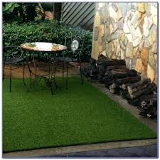 Outdoor Grass Rugs Trafficmaster Artificial Grass Carpet Outdoor Carpet The Astro