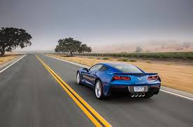 corvette made in america the most made cars bankrate com