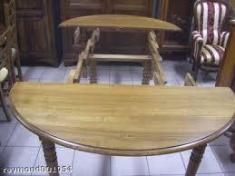 table ovale avec rallonge table ovale louis philippe en chêne avec 6 rallonge et 6 pieds