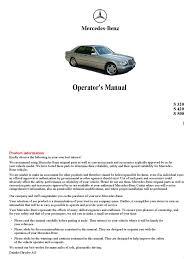 1995 s320 s420 s500 owner u0027s manual edition c unlocked tire brake