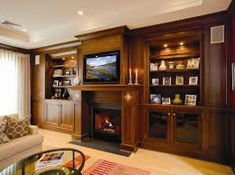 Best  Entertainment Center With Fireplace Ideas On Pinterest - Family room entertainment center ideas