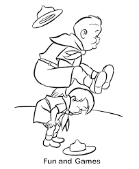 leap frog coloring pages kids coloring
