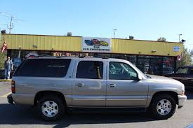 chevy suburban blue used 2001 chevrolet suburban 1500 lt everett wa the car connection