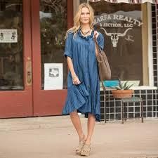 Cabin Creek Clothing Catalog Ladies Apparel