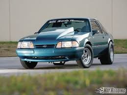 fox mustang pictures project fox 1993 ford mustang rod