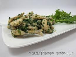 cuisiner des cuisses de grenouilles surgel馥s cuisses de grenouilles en persillade maman tambouille