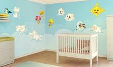 stickers mouton chambre bébé stickers muraux nuage mouton leostickers