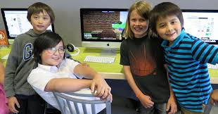 don u0027t worry if your kids played u0027minecraft u0027 all summer