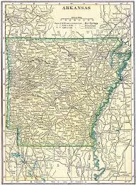 Fayetteville Ar Map Arkansas Genealogy U2013 Access Genealogy
