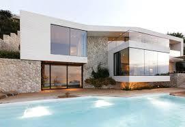 modern style home plans mediterranean house design houses modern house designs