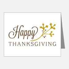 happy thanksgiving thank you cards happy thanksgiving note cards